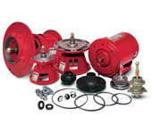 Pump Repair Replacement Parts